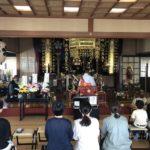 小田ペット葬祭 東区牛田新町斎場にて・・・